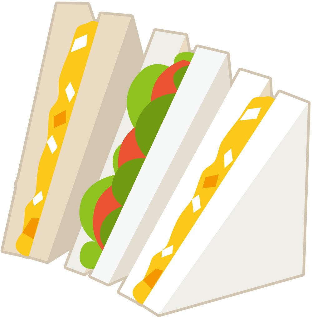 お前ら結局サンドイッチはどんな具が好きなの?