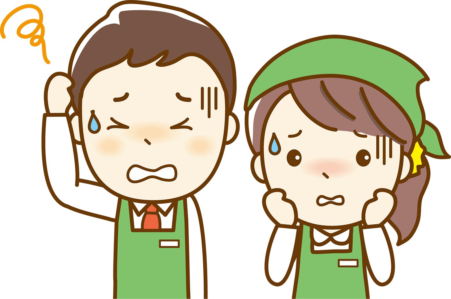 札幌のマクドナルドで働いているがウーバーイーツ始まってパニックだ