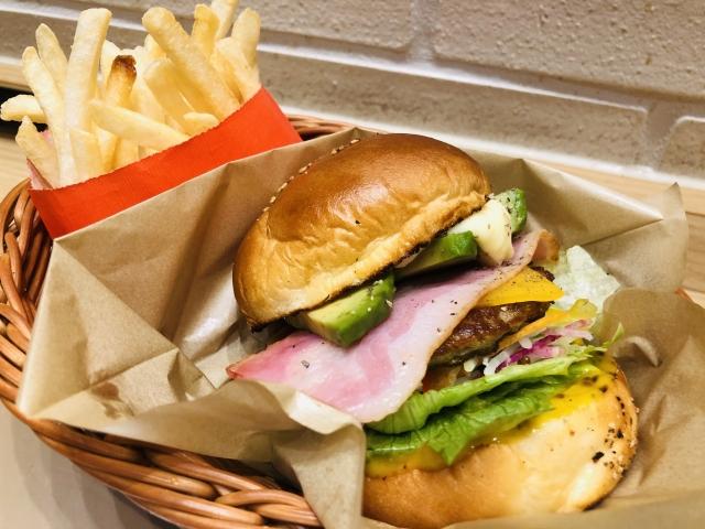 高いハンバーガー屋さんってやっぱ美味しいの?