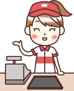 ニートだけど本気でモスバーガーあたりに就職するわ!まかないでてりやきチキンバーガー食えるよな?