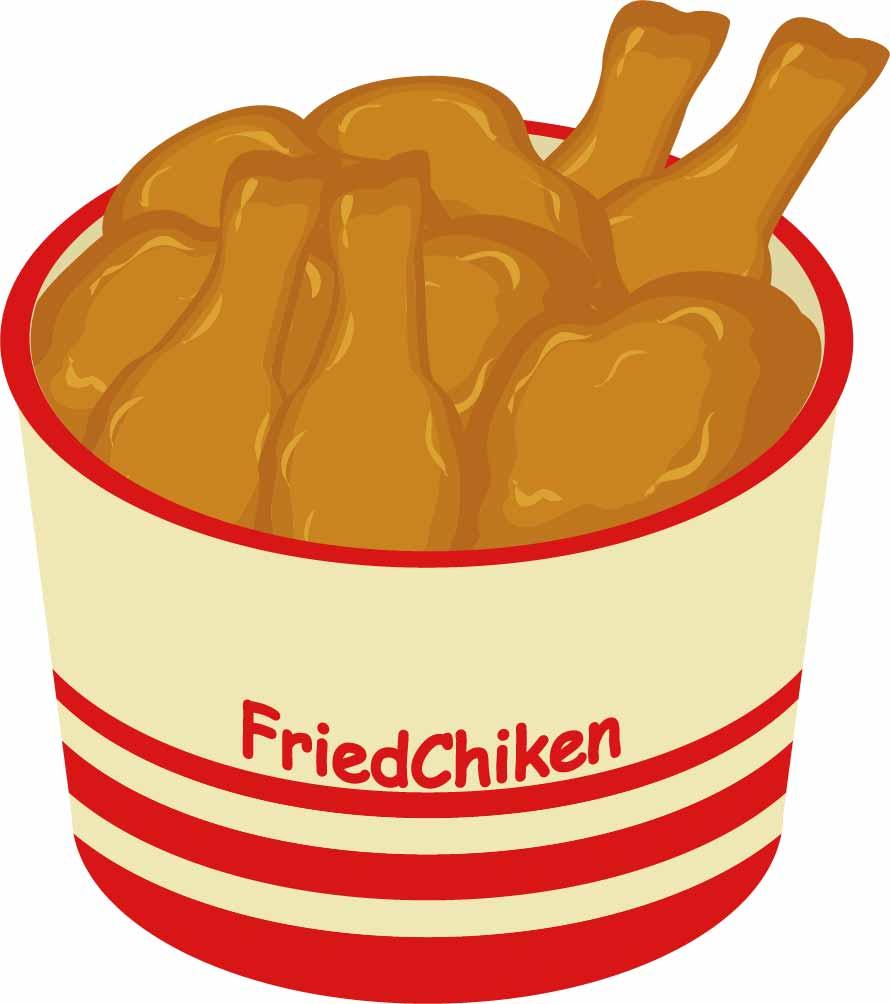 日本人「ケンタッキーみんな食べ終わった?じゃ骨を鍋に入れて雑炊いくよ~」外国人「・・・」