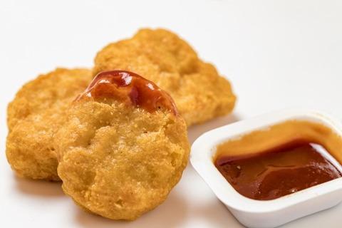 【外食】マックのナゲット「形は4種類」に驚きの声 ブーツ、ボール…全部に名前が 広報「特別な天ぷら粉も使用」
