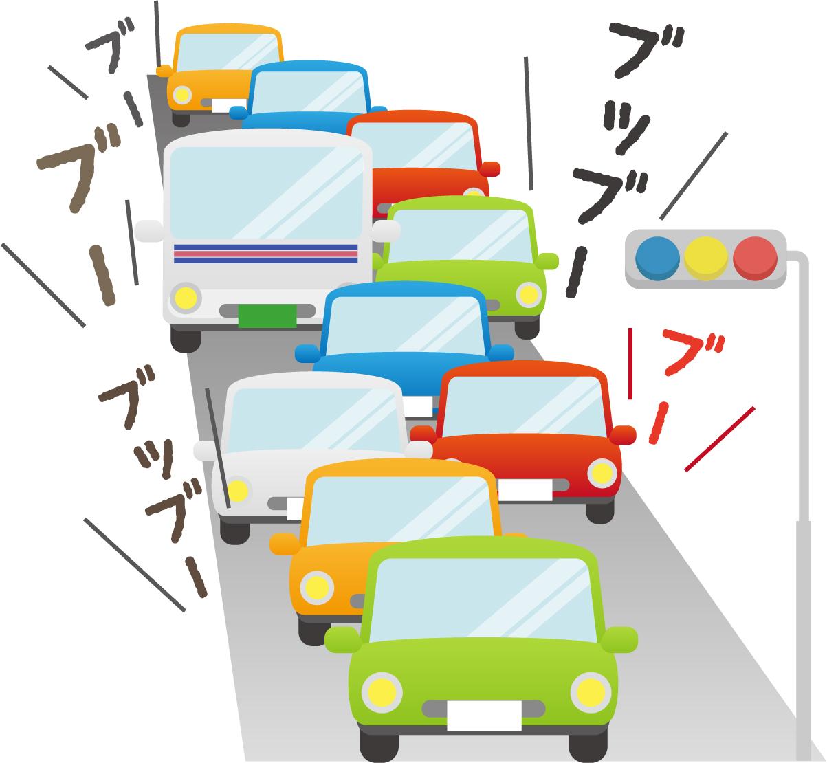 最近どこのマックもドライブスルー渋滞してない?